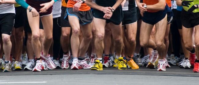 Smugglers Spring 5km Run & Walk