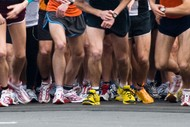 Image for event: Smugglers Spring 5km Run & Walk