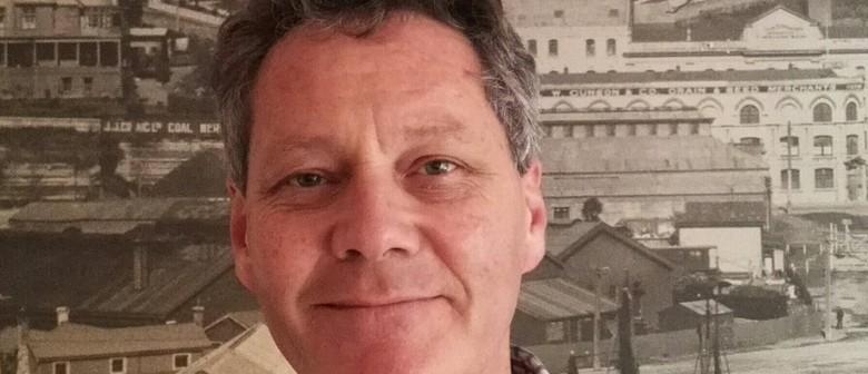 Auckland Heritage Festival: Allan Matson Lecture