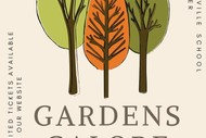 Image for event: Gardens Galore