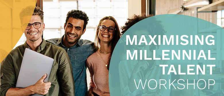 Maximising Millennial Talent - Chris