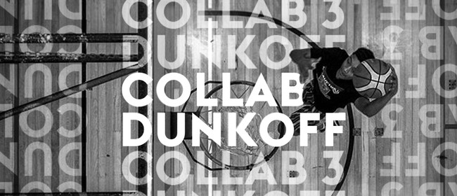 Collab 3 - Dunk Off