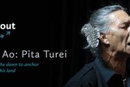 Image for event: Walking About: Pīta Turei Mata Kē Ao