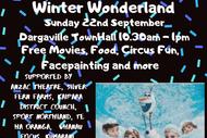 Image for event: Winter Wonderland