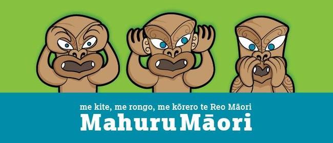 Mahuru Māori Trivia Night: CANCELLED