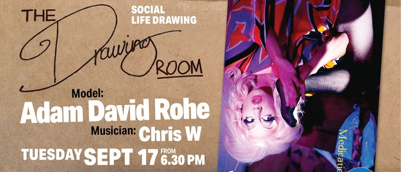 The Drawing Room: Medication Time