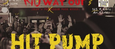 Hit Pump - No Way Out