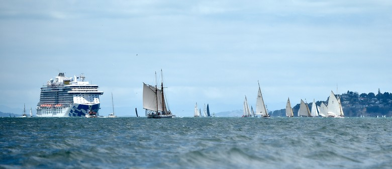 Ports of Auckland Anniversary Day Regatta 2020