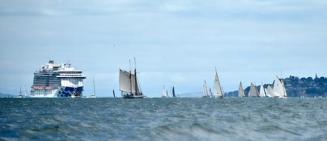 Ports of Auckland Anniversary Day Regatta 2020