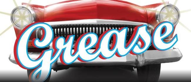 Artz On Show - Franklin Workshop - Grease