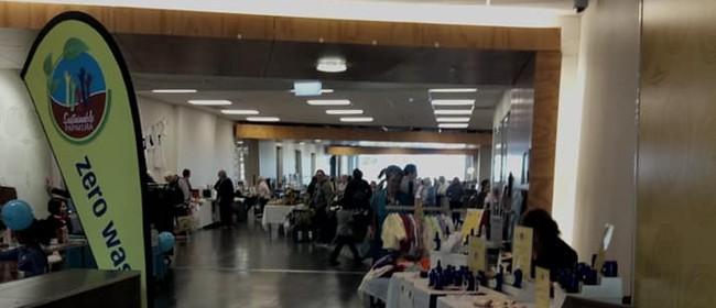 Sustainable Papakura Jumble Market