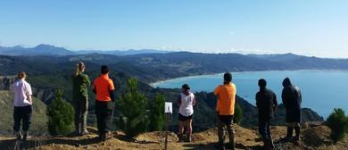 Waimahuru Volly Day