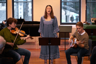 Image for event: Lunchtime Concert - The Many Flowers of The Field