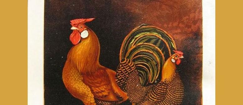 Oamaru Poultry Show