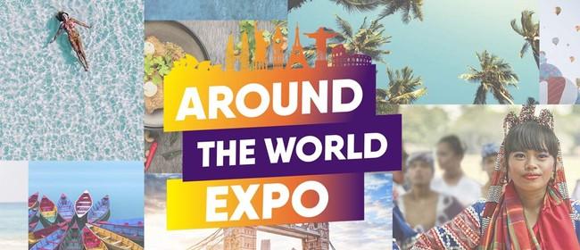 2019 Hawkes Bay Travel Expo