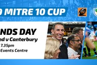 Image for event: Mitre 10 Cup - Northland vs Canterbury