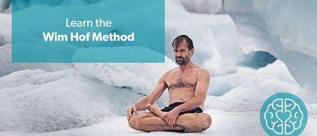 Wim Hof Method Fundamentals Workshop by Scott Townsend