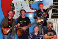 Image for event: Dire Straits Tribute Band: CANCELLED
