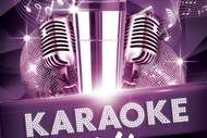 Image for event: Ivy Karaoke