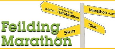 65th Feilding Marathon