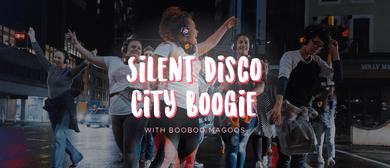 Silent Disco Adventure | Wellington Waterfront