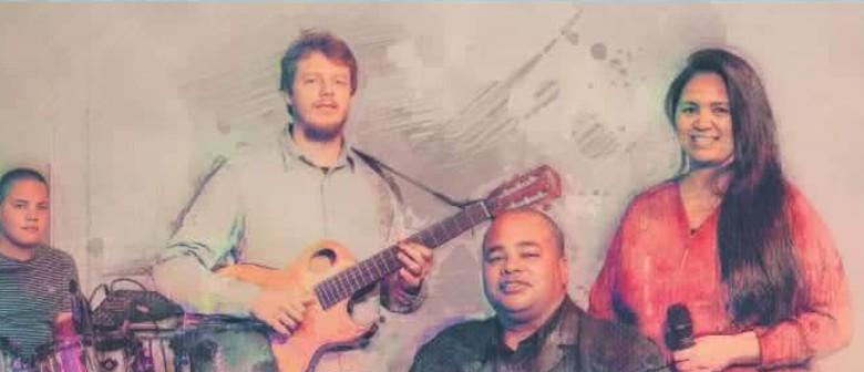 Hamilton Jazz Society: The ZNote Jazz Band