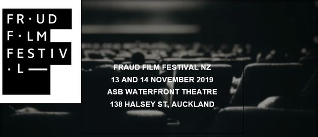 NZ International Fraud Film Festival