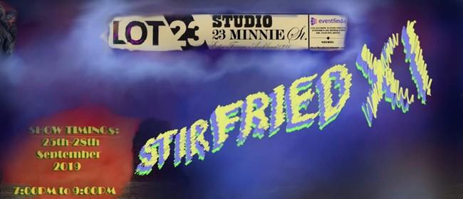 Stir Fried XI