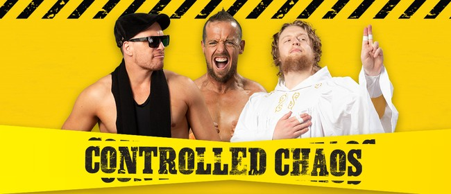 Impact Pro Wrestling: Controlled Chaos 2019