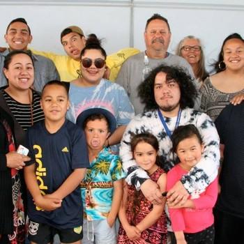 Auckland Heritage Festival - Pasifika Galu Wave