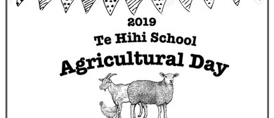 Te Hihi Agricultural Day & Country Fair