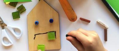 Seed Gallery - Workshop
