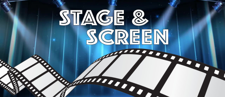 Stage & Screen - Theatre Restaurant