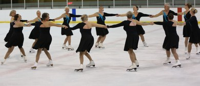 Canterbury Masters Figure Skating Club Open Championships