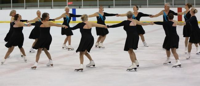 Canterbury Masters Figure Skating Club Open Championships