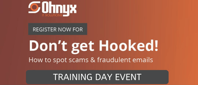 Don't Get Hooked! How to Spot Scams and Fraudulent Emails