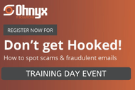 Image for event: Don't Get Hooked! How to Spot Scams and Fraudulent Emails