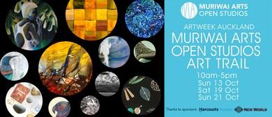Muriwai Arts Open Studios Weekend - Artweek Auckland