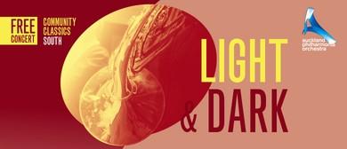 Community Classics Central: Light & Dark