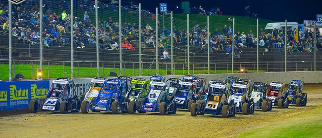 Summer Bash - NI Midget Title & NI Sprint Car Title