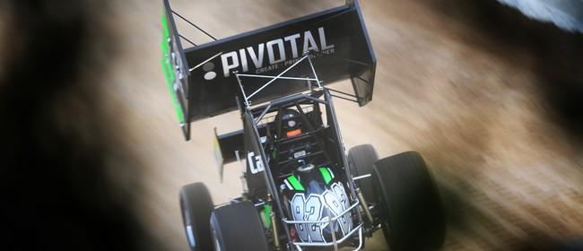 Porter Hire Int. Sprintcar Series (Round 1)