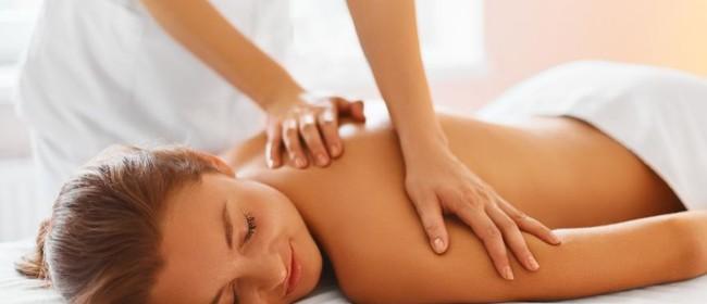Lomi Lomi Massage Promotion $80