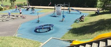 Karori Park Playground Drop-In Session