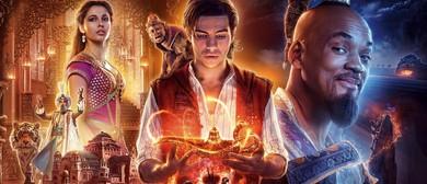 School Holiday Movie - Aladdin