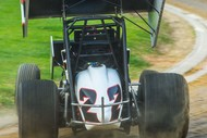 Image for event: Porter Hire Int Sprintcar Series Final Round