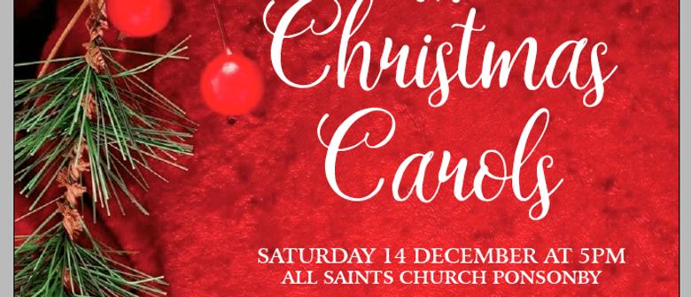 Cantorum – Fantasia On Christmas Carols