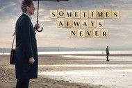 Image for event: Sunday Film - Sometimes Always Never
