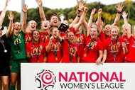 Image for event: National Women's League: WaiBOP v Northern Lights