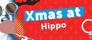 Xmas at Hippo
