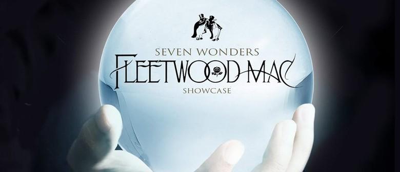 Seven Wonders Fleetwood Mac Showcase